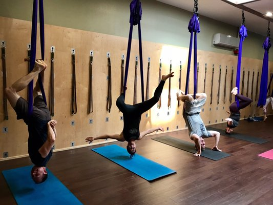 Mission Beach Yoga By Retreats To Go