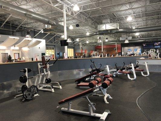 Vasa South Jordan Is Expanding Vasa Fitness