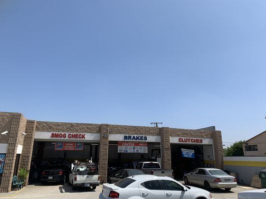 Corona Auto Repair Services CARS