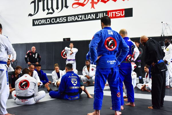 Fight Sports Miami - 64 Photos & 11 Reviews - Professional Sports Teams -  339 NE 61st St, Little Haiti, Miami, FL, United States - Phone Number -  Offerings - Yelp