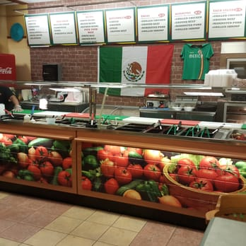 Fresh Mex 2019 All You Need To Know Before You Go With