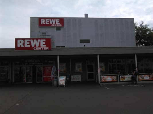 Rewe center wermelskirchen