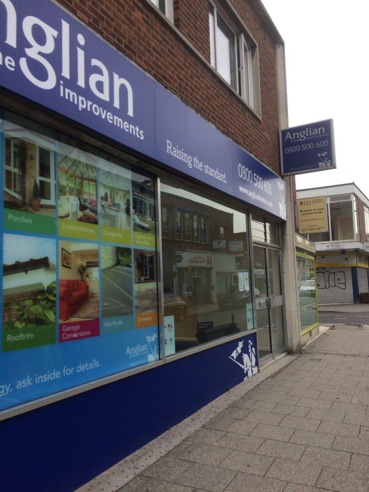 Anglian Home Improvements Home Services 106a East Street Southampton United Kingdom Phone Number Yelp