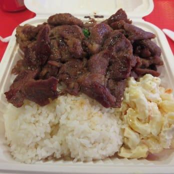 Hawaiian Bbq Beef Yelp