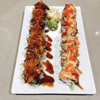 Sushi Station Takeout Delivery 206 Photos 262 Reviews Sushi Bars 29 N Gore Webster Groves Mo Restaurant Reviews Phone Number Menu Yelp לרשת האסייתית מספר סניפים בירושלים, כולל סניף כשר למהדרין בהר החוצבים וסניף נוסף במעלה אדומים. sushi station takeout delivery