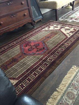 Azad's Oriental Rug Emporium 36