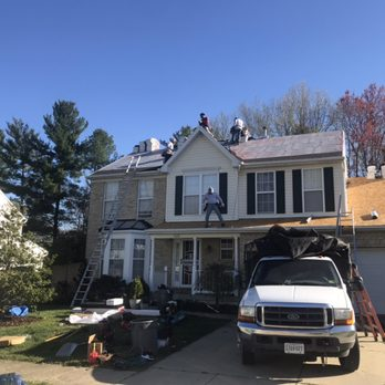 Ace Home Improvements 15 Photos Roofing 2131 Epsey Ct Crofton Md Phone Number