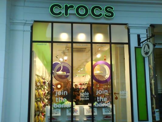 Crocs GESCHLOSSEN Schuhe Alsterarkaden 9, Neustadt