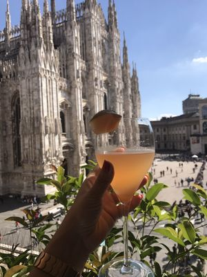 Terrazza Aperol 2019 All You Need To Know Before You Go