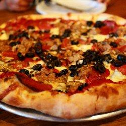 Napoli Pizzeria Italian Food