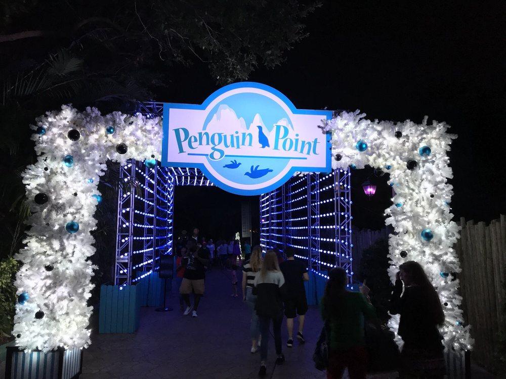 Photos for Christmas Town Busch Gardens
