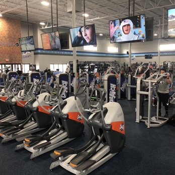 Maine Gyms Open With Restrictions Unsure How Long They Will Last Wgme
