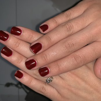 Nails By Ploy 64 Photos 70 Reviews Nail Salons 9270 Sw 40th St Miami Fl Phone Number Yelp