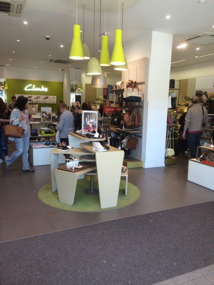 shoe shops fort kinnaird
