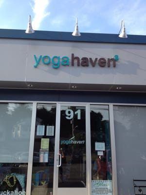 Yoga Haven 2 91 Montgomery Ave Scarsdale Ny Yoga Mapquest