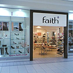 1b5a568bd Faith Footwear - Shoe Shops - Bullring Shopping Centre