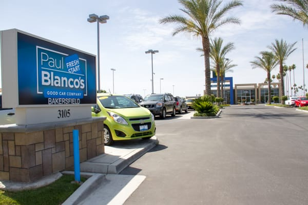 Paul Blanco Bakersfield >> Paul Blanco Good Car Company 4608 Rudnick Ct Bakersfield Ca