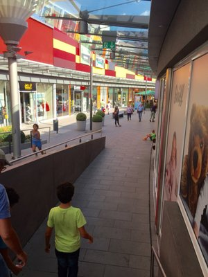 Shopping Erlebnisse im Main Taunus Zentrum   Main Taunus