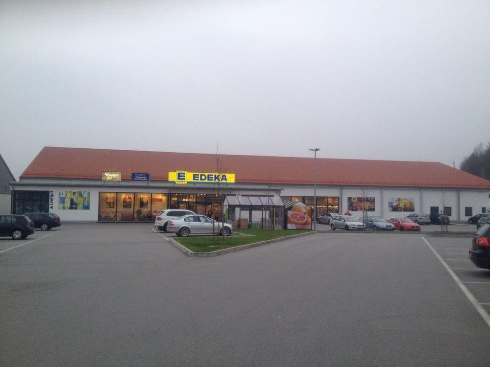 Edeka Supermarkt Lebensmittel Weghofstr 6 Bad