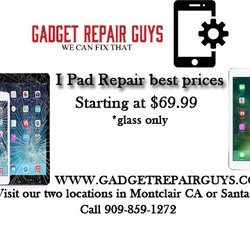 Gadget Repair Guys