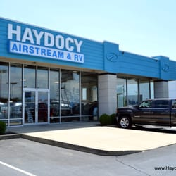 Hilltop Trailer Sales >> RV Dealers in Jeffersonville - Yelp