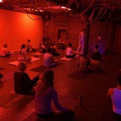 Yoga In Ann Arbor Yelp