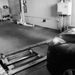 Photo of Speedy Smog & Vehicle Registration - Temecula, CA, US. Clean shop. Always