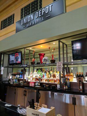 Union Depot Bar Grill Bars 214 4th St E Lowertown Saint Paul Mn Restaurant Reviews Phone Number Yelp