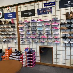 Shoe Store in Raleigh, NC