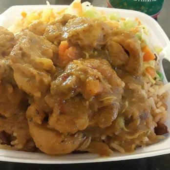 Aunt Chelda S Caribbean Cuisine Caribbean 867 Meriden Rd Waterbury Ct Restaurant Reviews Phone Number Menu