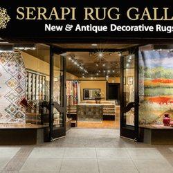 Serapi Rug Gallery - 194 Photos & 19