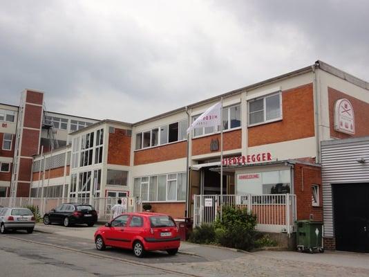 niederegger fabrikverkauf lübeck