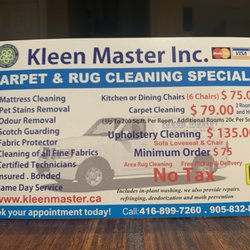 Carpet Cleaning Near Downtown Core