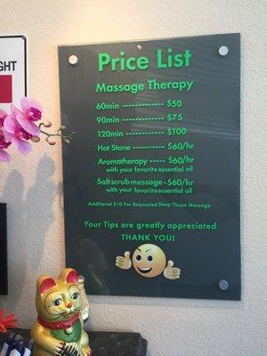 Green Healthy Spa 31 Photos 25 Reviews Massage 1659 Branham Ln Cambrian Park San Jose Ca Phone Number
