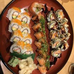 jeido sushi