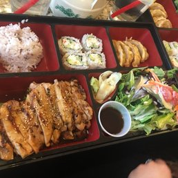 Bonsai Teriyaki 101 Photos 157 Reviews Japanese 2305 Ashland St Ashland Or Restaurant Reviews Phone Number Menu Yelp