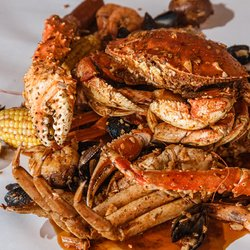 Kai S Crab Boil 302 Photos 359 Reviews Seafood 839