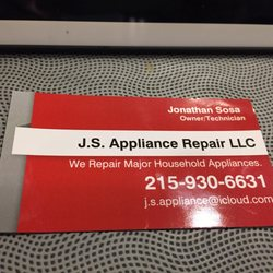 Appliances Amp Repair In Philadelphia Yelp