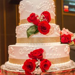 Best Wedding Cake Bakeries Near Me - January 8: Find Nearby