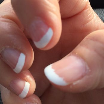 T T Nail Salon Nail Salons 512 E Tipton St Seymour In Phone Number Yelp