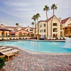 Holiday Inn Club Vacations At Desert Club Resort 2019 All