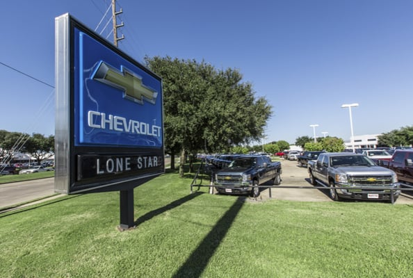 Lone Star Chevrolet 18900 Northwest Fwy Houston Tx Auto Dealers