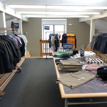 barbour outlet near me