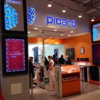 picard mall of scandinavia