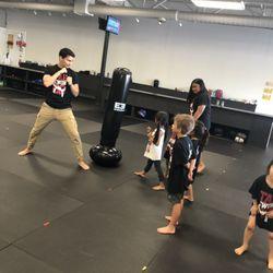 Martial Arts in Hayward - Yelp