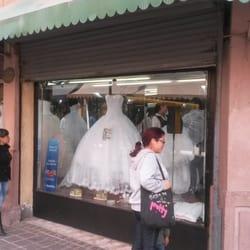 Almacenes Roma Tienda Para Novias Centro León