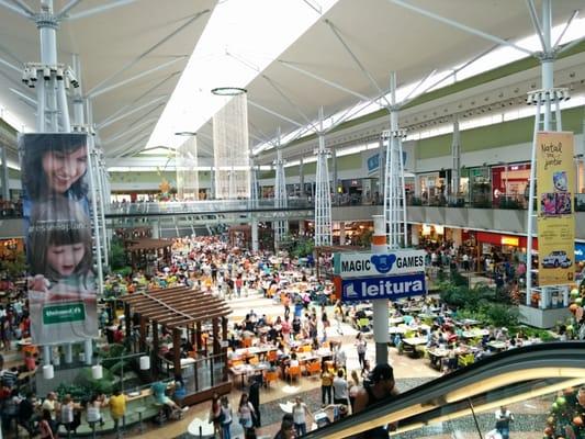 Parque D Pedro Shopping 14 Photos 28 Reviews Shopping