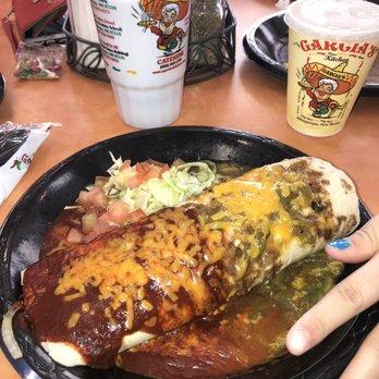 Garcia S Kitchen 46 Photos 50 Reviews New Mexican Cuisine 2924 San Mateo Blvd Ne Albuquerque Nm Restaurant Reviews Phone Number Yelp