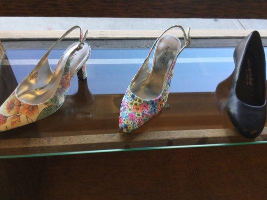 Shoe Stores - 18768 Ventura Blvd
