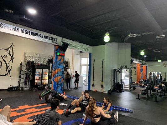 Legacy Fit Coral Gables 19 Photos 27 Reviews Boot Camps 22 Merrick Way Coral Gables Fl Phone Number